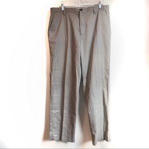 Dockers Easy Khaki Size 36x34 Tan Pants Trousers